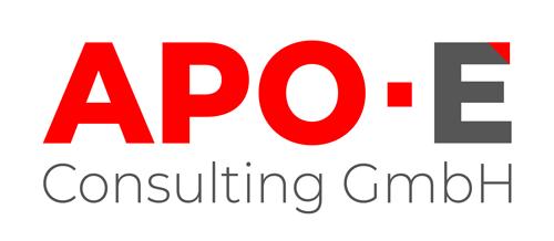 APO-E Consulting GmbH